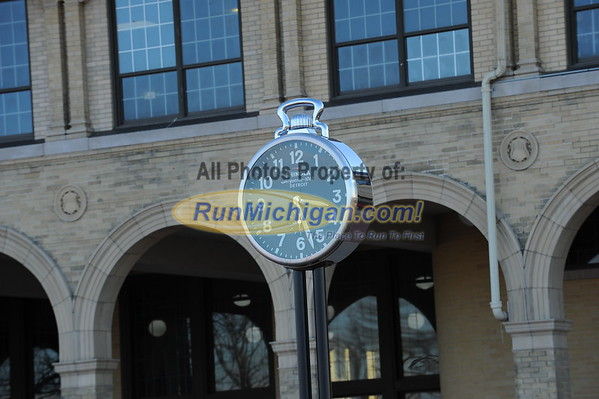 Miscellaneous Photos - 2014 Fifth Third New Year's Eve Run