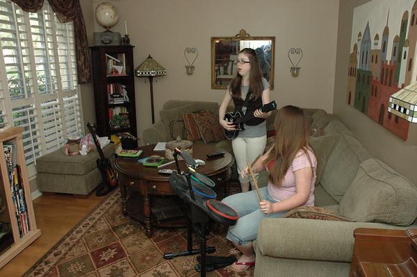 2009: Johanna's 16th Birthday, August 1