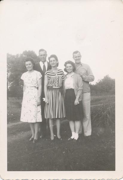 Jean, Leo, Orpha, Eileen, Ellis Sullivan.jpg
