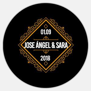 Jose Ángel & Sara
