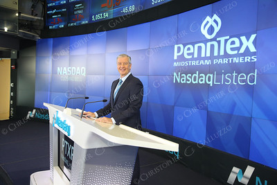 PennTex Midstream Partners