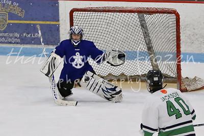 2012-12-07 Peewee Blue vs Edina Green