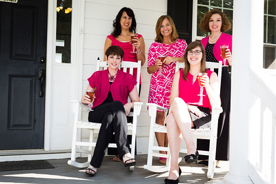 Carolina Girls of Real Estate