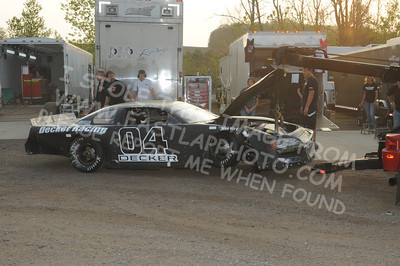 Decker Racing