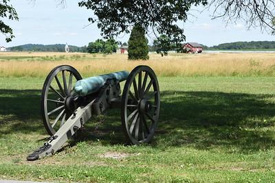 Gettysburg - PA