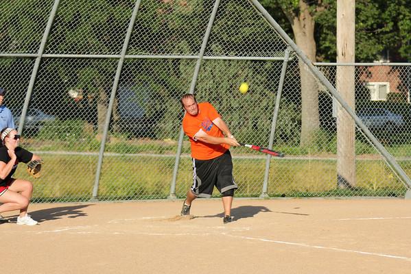 July 16 Softball