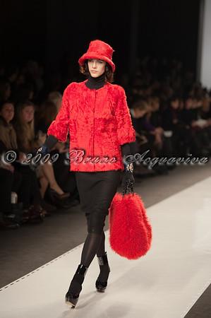 Simonetta Ravizza - Milano Moda Donna '09