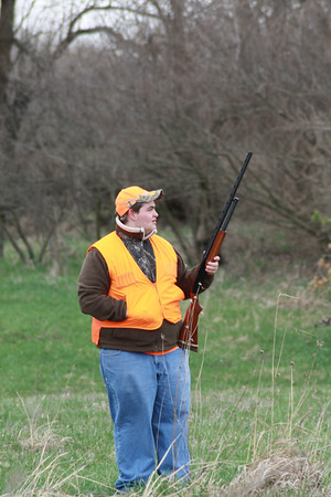 4.13-14.2013 Youth Hunt