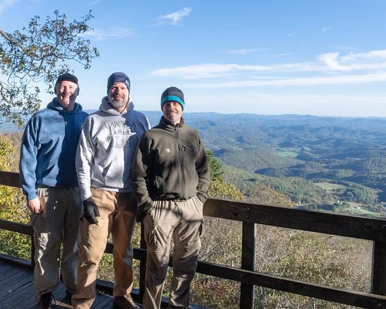 2018 Camping - Grayson Highlands VA