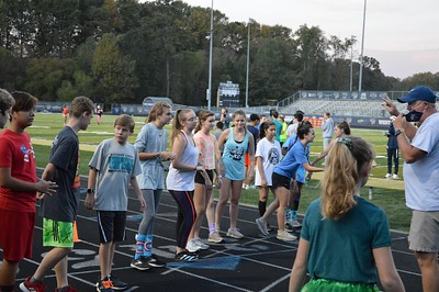 Mile Madness
