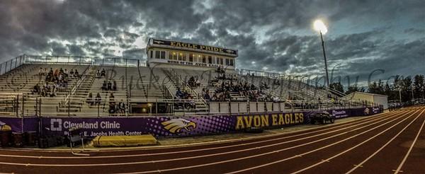 Avon  Sports