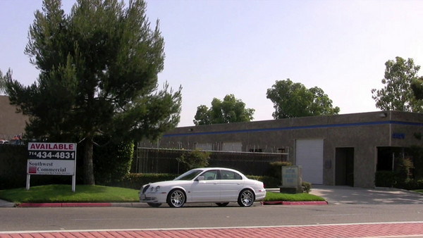 (SOLD) Dexter Industrial Park - Investment Property for Sale