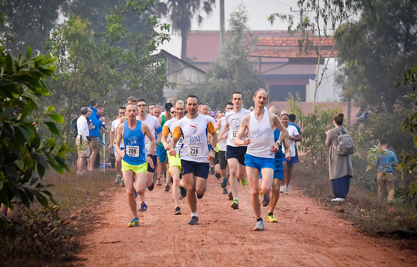 7 Mile Race 2018