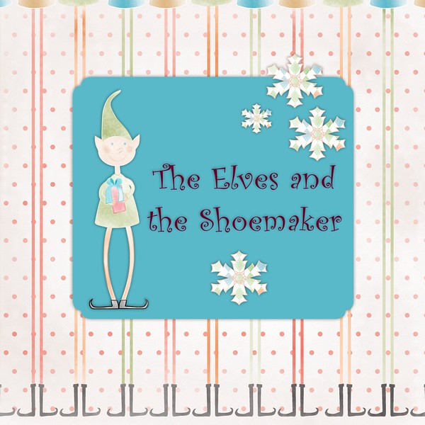 The Elves and the Shoemaker 4.0 - Page 001.jpg