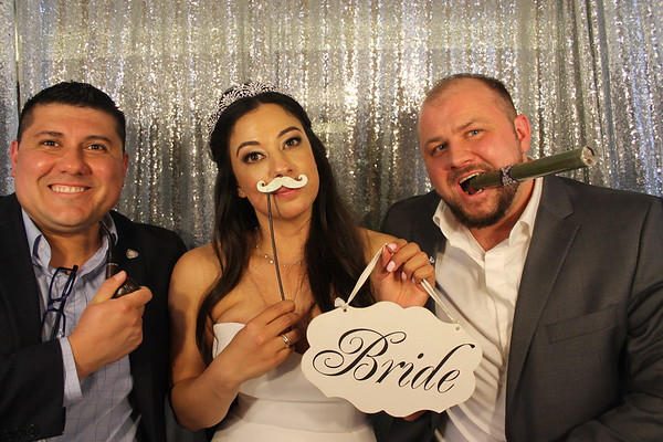 Alison & Bart Wedding - 1.19.19 - Full Photos