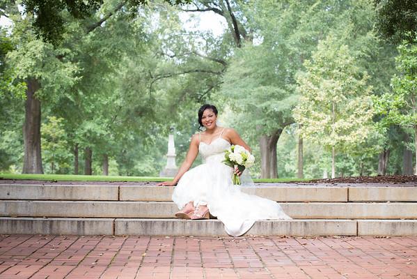 Austine's Bridals