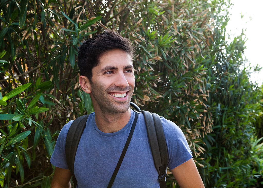 """. Nev Schulman in MTV\'s \""""Catfish: The TV Show,\"""" Season Two. (Photo provided by MTV)"""