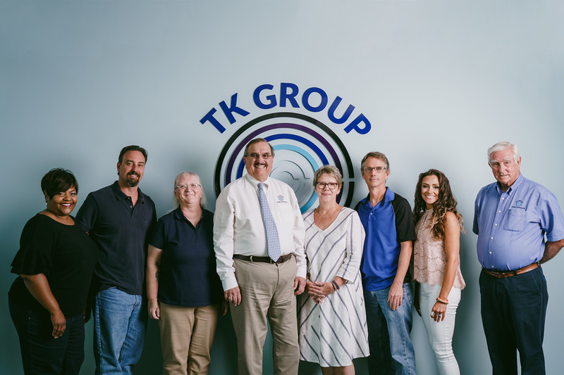 TK Group