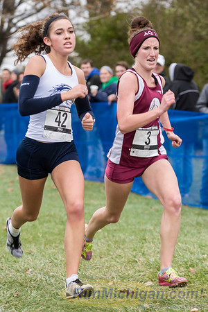 Featured - 2013 WHAC XC Championship Meet