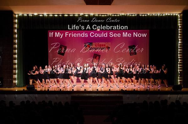 Life's A Celebration - Alumni