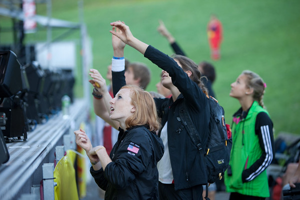 2011 - Youth World Championships - Imst, Austria