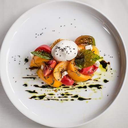 Brodie Ledford Studios Professional Food Photography