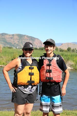 7-15-20 AM Guide Dan/Purple Boat