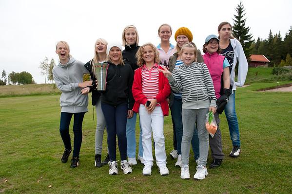 Tjejkampen Haninge/Kallfors