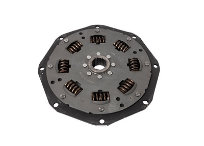MASSEY FERGUSON 6400 7600 7700 8200 LANDINI VISION POWER SHUTTLE SERIES CLUTCH DAMPER PLATE 26T