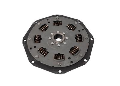 MF 6400 7600 7700 8200 LANDINI VISION POWER SHUTTLE SERIES CLUTCH DAMPER PLATE 26T