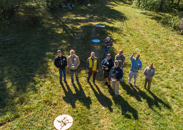 NH Drone Enthusiasts Meeting