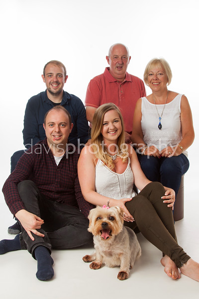 McLaughlin Family