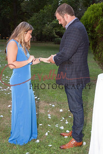 Logan & Danielle Engagement