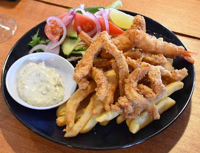 Fish & Chip Run - Fri 31 Jan to Sun 2 Feb 2020