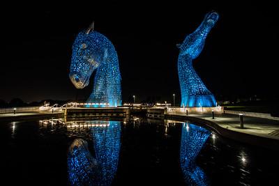 2019 Scotland