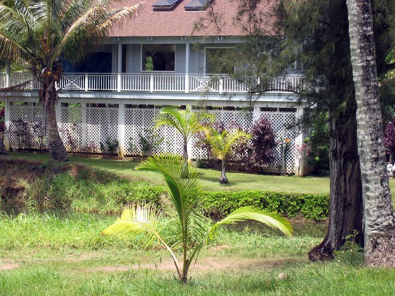 Moloaa Bay - Gilligan's Island, Castaway Cowboy