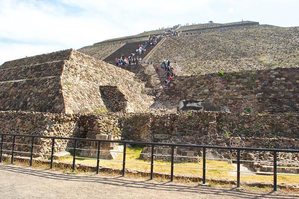 Teotihuacan MX
