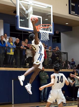 2019 Varsity Men's Basketball