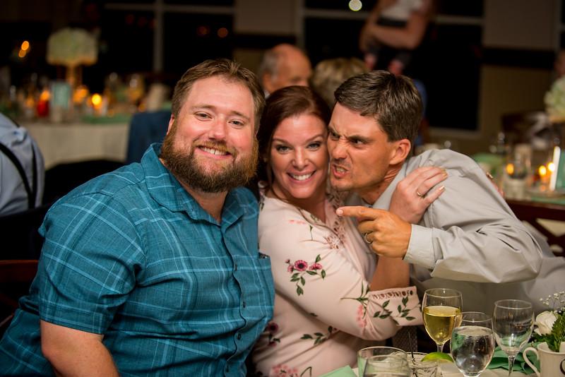2018.04.15 - Audrey & Patrick's Wedding at the Plantation Golf Club, Venice, FL