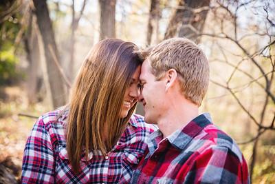 Jake & Danielle~engagement