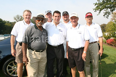 Southington Chamber of Commerce Golf Tournament - October 4, 2006