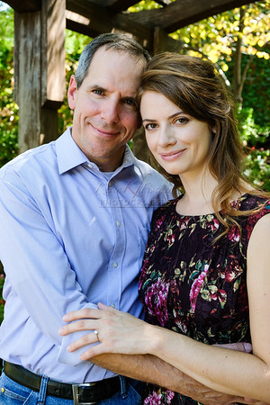 Doug Eyster & Carrie Zoschke~8/25/18