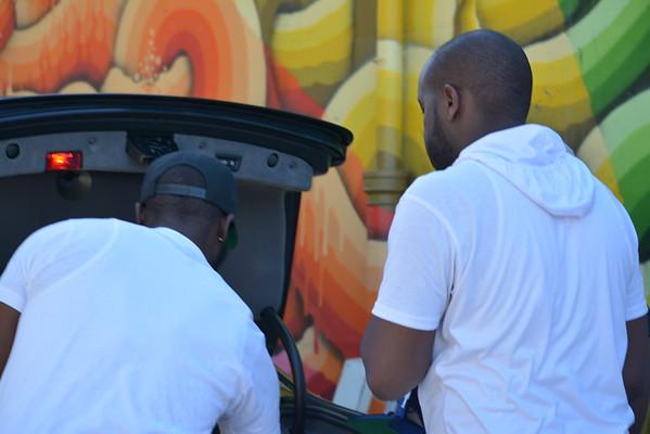 wyre shoot NUNOO cashboy