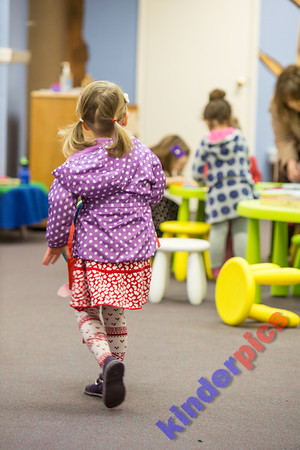 Preschool Feb 2014