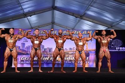 Men's BB 35+ Heavyweight