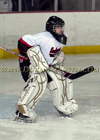 2011/10/15, Southpointe, Midget U18, Cincinnati Game 2