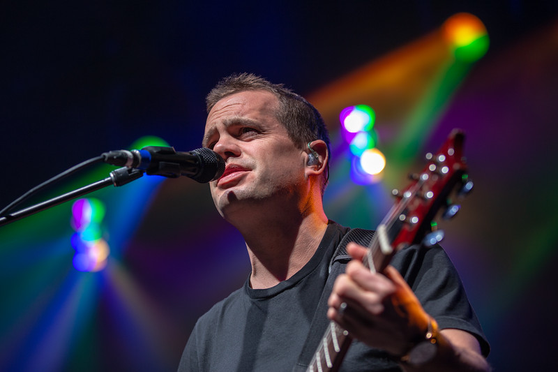 2019 Feb 22 - Umphrey's McGee, The Fillmore Detroit: Joe Alcodray