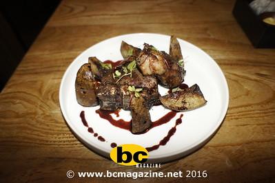 Dub Food Tasting - 10 August, 2016