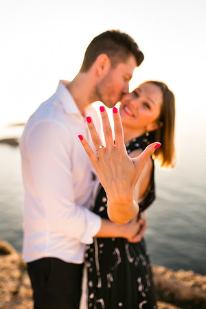 Proposal | Diana & Thomas
