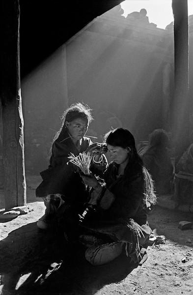 Nepal-Humli Bride